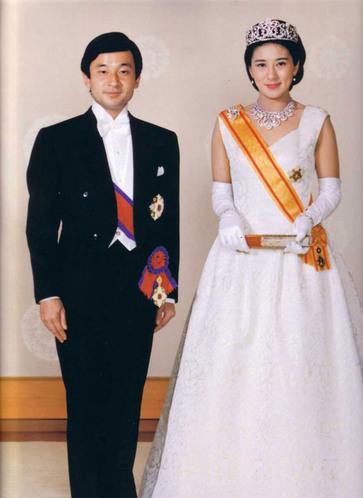 日本皇室の伝統的な結婚式 (3)--人民網日本語版--人民日報