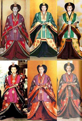 日本皇室の伝統的な結婚式 (8)--人民網日本語版--人民日報