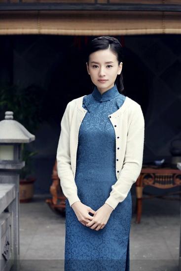 中国の女性トップスターたち チャイナドレスが似合うのは誰?