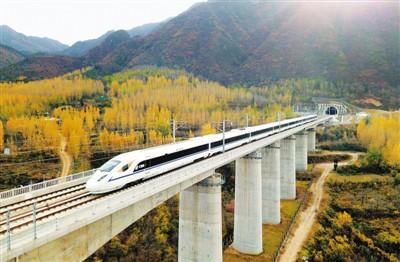 西安(西安-成都)高速鉄道、全...