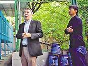 「風を追いかけて」重慶にやって来た風工学の専門家・田村幸雄教授