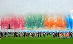 大空を鮮やかに飛翔!第7回瀋陽法庫国際飛行ショー