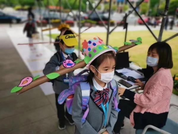 手作り マスク 中国