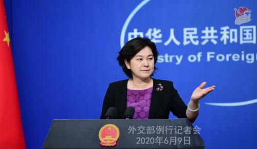 ハーバード大「新型コロナは昨年8月にすでに武漢で流行」 外交部が反論