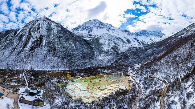 中国の世界自然遺産は14ヶ所で世界最多