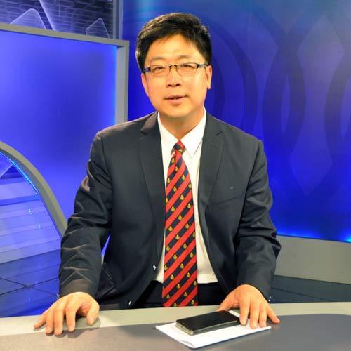 中国社会科学院日本研究所の楊伯江副所長■ ASEANに始まり、ASEAN... <企画>「日本青